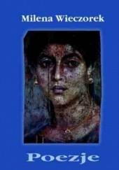 Okładka książki Poezje Milena Wieczorek