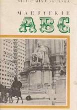 Okładka książki Madryckie ABC