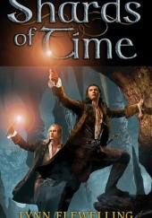 Okładka książki Shards of Time Lynn Flewelling