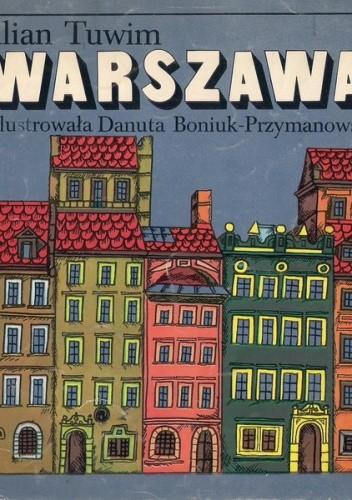 Warszawa Julian Tuwim 193676 Lubimyczytaćpl