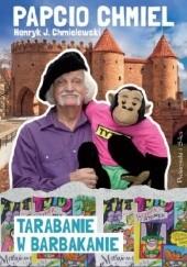 Okładka książki Tarabanie w Barbakanie Henryk Jerzy Chmielewski