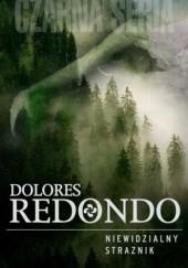Okładka książki Niewidzialny strażnik Dolores Redondo