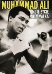 Okładka książki Muhammad Ali Thomas Hauser