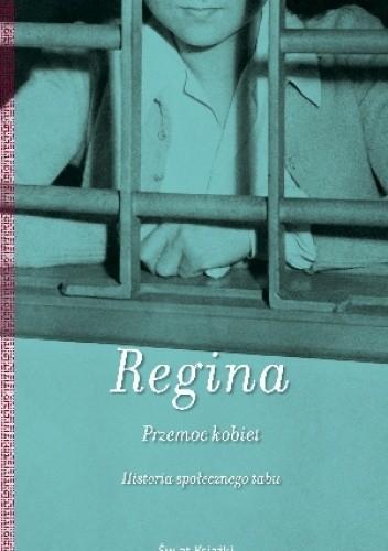Okładka książki Przemoc kobiet Christophe Regina
