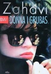 Okładka książki Donna i Grubas