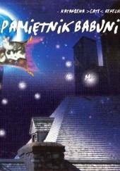 Okładka książki Pamiętnik Babuni Katarzyna Ryrych