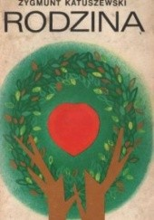 Okładka książki Rodzina Zygmunt Katuszewski
