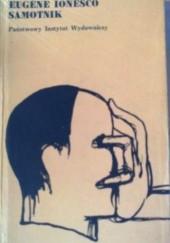 Okładka książki Samotnik