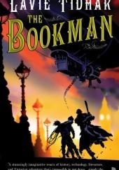 Okładka książki The Bookman Lavie Tidhar
