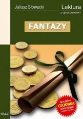 Okładka książki Fantazy