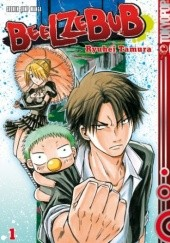 Okładka książki Beelzebub, Band 1 Ryūhei Tamura