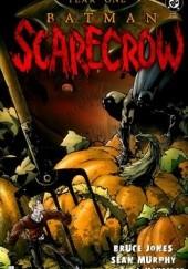 Okładka książki Year One: Batman/Scarecrow Vol 1 Bruce Jones,Sean Murphy,Lee Loughridge