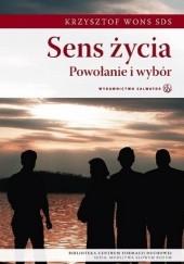 Okładka książki Sens życia Powołanie i wybór