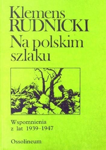 Okładka książki Na polskim szlaku