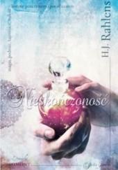 Okładka książki Nieskończoność Holly-Jane Rahlens