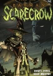 Okładka książki Year One: Batman/Scarecrow Vol 2 Bruce Jones,Sean Murphy,Lee Loughridge