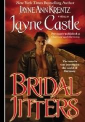 Okładka książki Bridal Jitters Jayne Castle