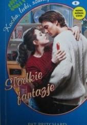Okładka książki Słodkie fantazje