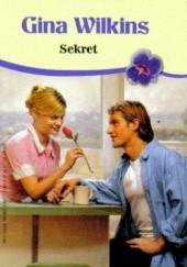 Okładka książki Sekret Gina Wilkins
