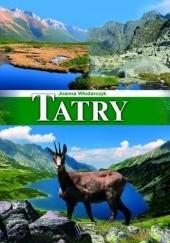 Okładka książki Tatry Joanna Włodarczyk