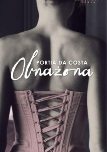 Okładka książki Obnażona Portia Da Costa