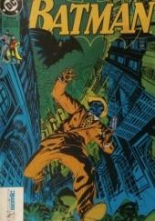 Okładka książki Batman 7/1994 Chuck Dixon,Douglas Moench,Tom Grindberg,Tom Lyle,Trevor Scott (autor komiksów)
