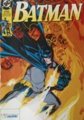 Okładka książki Batman 6/1994 Alan Grant,Douglas Moench,Tom Grindberg,Norm Breyfogle,Trevor Scott (autor komiksów)