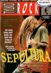 Okładka książki Tylko Rock, nr 2 (66)/1997 Redakcja magazynu Teraz Rock