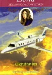 Okładka książki Okrutny los Michaela Dornberg