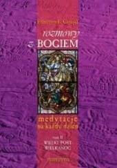 Okładka książki Rozmowy z Bogiem. Tom II: Wielki Post i Wielkanoc Francisco Fernandez-Carvajal