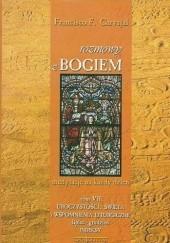 Okładka książki Rozmowy z Bogiem. Tom VII: Uroczystości i święta cz. II Francisco Fernandez-Carvajal