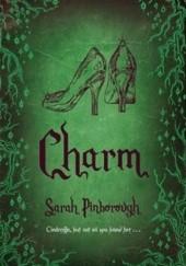 Okładka książki Charm Sarah Pinborough
