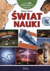 Okładka książki Świat Nauki Robert Pince