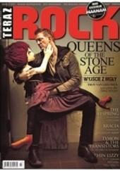 Okładka książki Teraz Rock nr 7 (125)/2013 Redakcja magazynu Teraz Rock