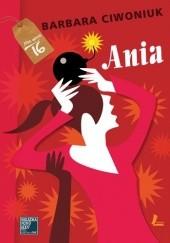 Okładka książki Ania Barbara Ciwoniuk