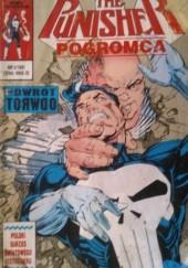 Okładka książki The Punisher 2/1991 Mike Baron,Whilce Portacio,Carl Potts,Dan Lawlis