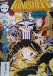 Okładka książki The Punisher 4/1994 Dan Abnett,Andy Lanning,Doug Braithwaite