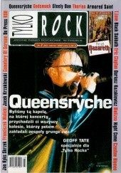 Okładka książki Tylko Rock, nr 3 (103)/2000 Redakcja magazynu Teraz Rock