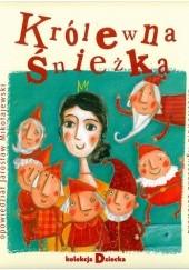 Okładka książki Królewna Śnieżka