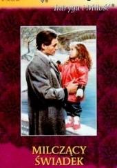 Okładka książki Milczący świadek Amanda Stevens