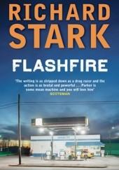 Okładka książki Flashfire Richard Stark