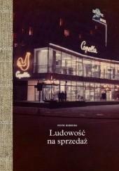 Okładka książki Ludowość na sprzedaż Piotr Korduba