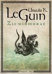 Okładka książki Ziemiomorze Ursula K. Le Guin