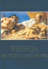 Okładka książki Wenecja Augusto Gentili,Giovanna Nepi,Giandomenico Romanelli,Philip Rylands