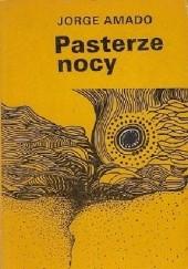 Okładka książki Pasterze nocy Jorge Amado