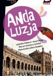 Okładka książki Andaluzja Zofia Siewak-Sojka,Łukasz Najder
