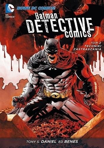 Połączyć się z azylem krewnych Batmana Arkhama