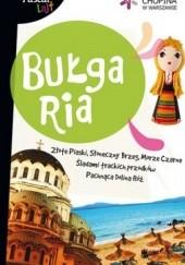 Okładka książki Bułgaria Jakub Żulczyk,Zofia Siewak-Sojka