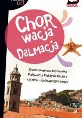 Okładka książki Chorwacja, Dalmacja Wojciech Orliński,Katarzyna Firlej-Adamczak,Sławomir Adamczak