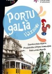 Okładka książki Portugalia i Lizbona Katarzyna Firlej-Adamczak,Sławomir Adamczak,Marek Pawłowski